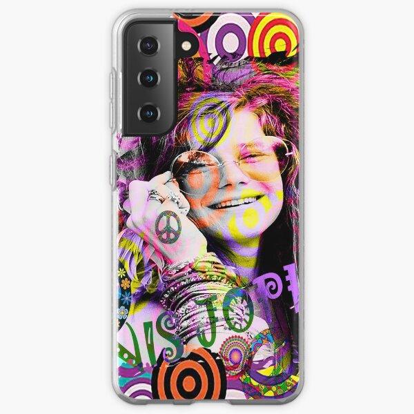 QUEEN OF SOUL  Samsung Galaxy Soft Case