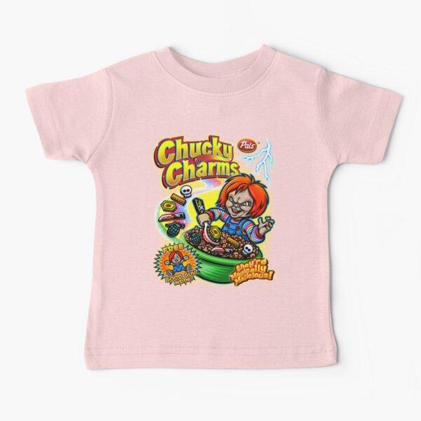 Chucky Charms V2 Baby T-Shirt
