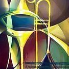 Trumpets by agatakobus