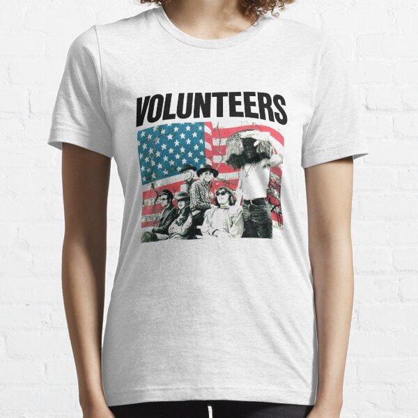 Jefferson Airplane, Volunteers Essential T-Shirt