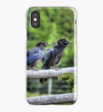 Cut & Paste  iPhone Case/Skin