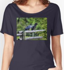 Cut & Paste  Women's Relaxed Fit T-Shirt
