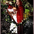 Red Riding Hood by David Knight
