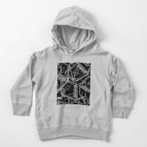 TELEVISION Toddler Pullover Hoodie
