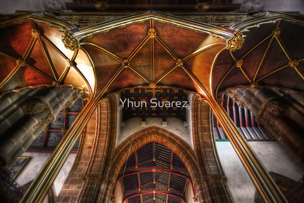 Laus Exsisto Ut Deus by Yhun Suarez