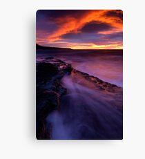 Beautiful Blanket Canvas Print