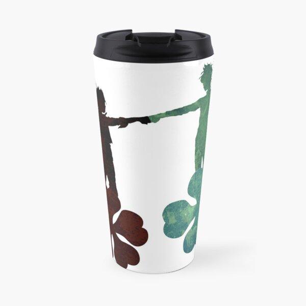 Black Clover - Rivals Travel Mug