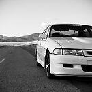 my car by Gothy