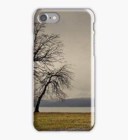 Peekskill Riverfront iPhone Case/Skin