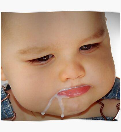 Milk... Poster