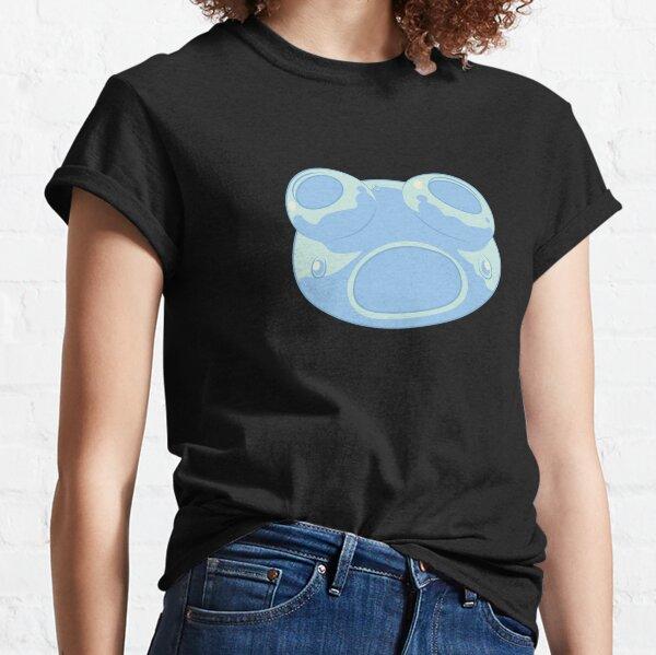 Shocked Rimuru Slime Form Classic T-Shirt