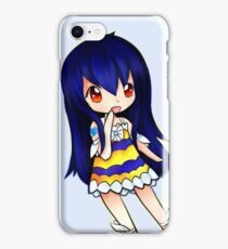 Wendy- The Sky Dragon Slayer iPhone Case/Skin