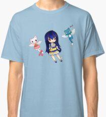 Wendy- The Sky Dragon Slayer Classic T-Shirt