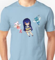 Wendy- The Sky Dragon Slayer T-Shirt