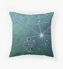 Starshine Throw Pillow