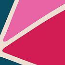 Steigern Sie #illustration #geometrical #art von Creativeaxle