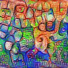 #Deepdreamed abstraction by blackhalt
