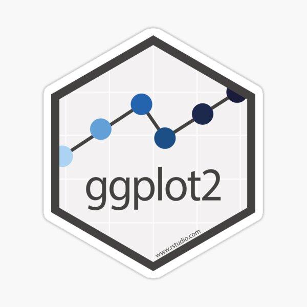 R rstudio ggplot2 hex Sticker