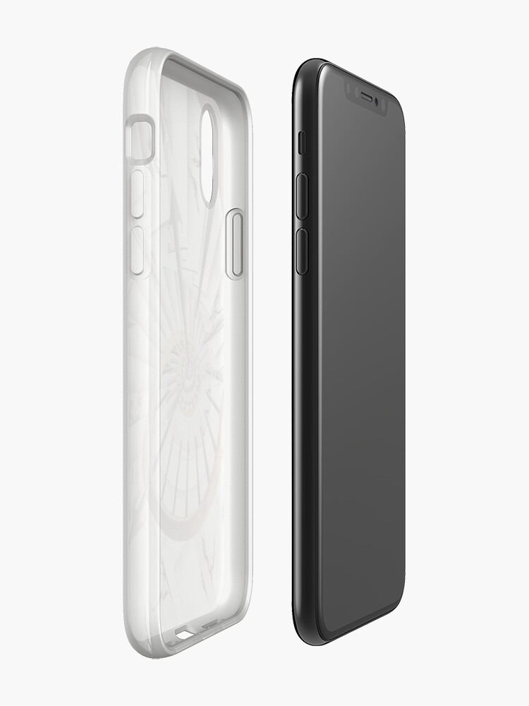Alternate view of Stopping Time iPhone Cases & Covers