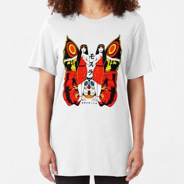 Shobijin Slim Fit T-Shirt
