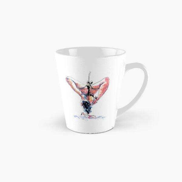drawing of Shibari / Kinbaku Tall Mug