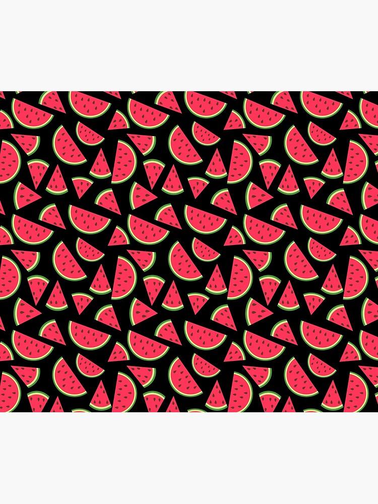Watermelon by fourretout