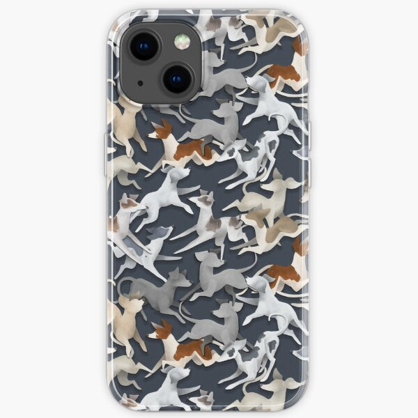 Sighthound Selection iPhone Soft Case