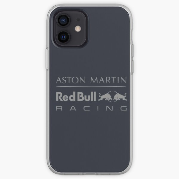 RBxAM Racing iPhone Soft Case