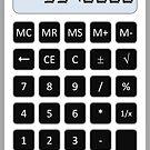 Calculator Fun by JMbiscuitmoney