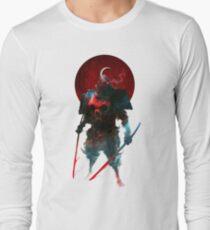 Nitenichi Bishamon Long Sleeve T-Shirt