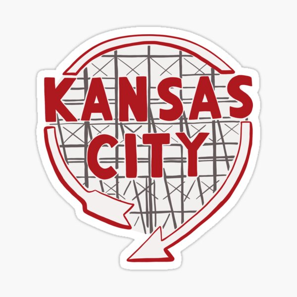 Kansas City Sticker