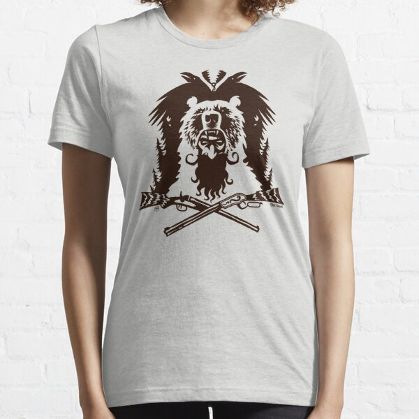 The Mad Trapper  Essential T-Shirt
