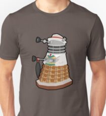 Daleks in Disguise - Seventh Doctor T-Shirt