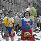 Fashion Parade by emanon