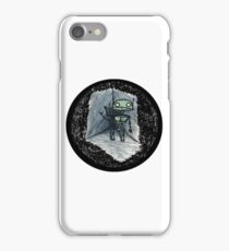 Love's Labours Lost In Space iPhone Case/Skin