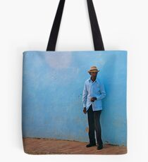 Cubano Tote Bag