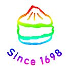 Creampuff since 1698 Pride Edition  by FangirlD3signs