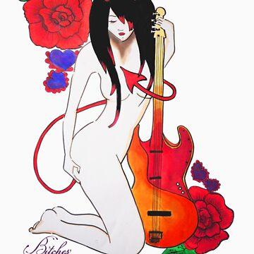 devils music  by Julialquinn