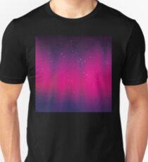 Nordlichter Aurora Slim Fit T-Shirt