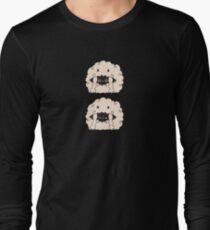 Sleepy Wooloo [A] Long Sleeve T-Shirt
