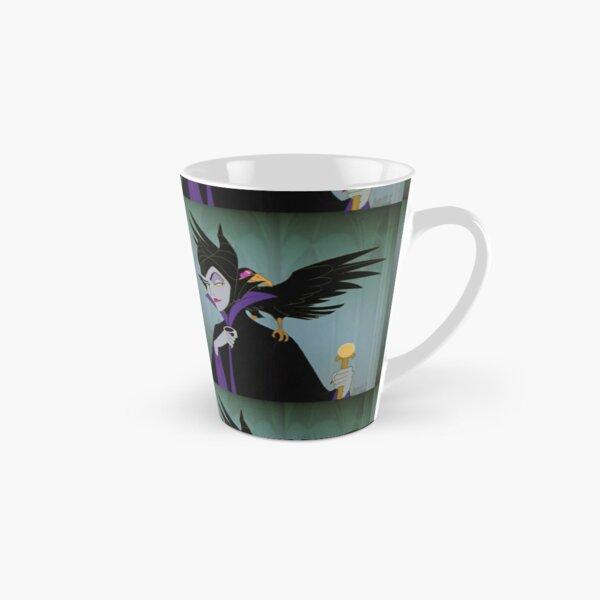 Maleficent and Diablo Tall Mug