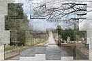 Photomosaic Cemetery by ValeriesGallery