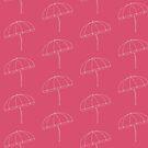 Beach Umbrella by THPStock