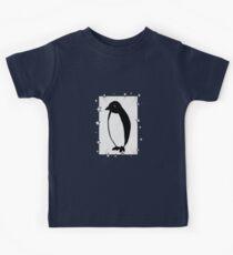 Penguin Superstar Kids Tee