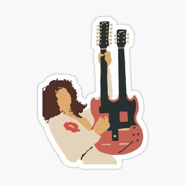 Jimmmmmmmmmmy Sticker