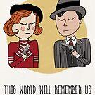 «Bonnie y Clyde» de annalisareyanne