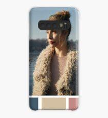 Villanelle Palette Case/Skin for Samsung Galaxy