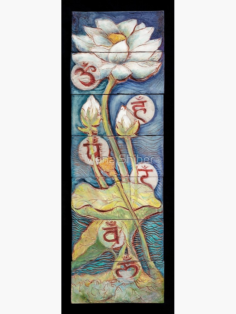Lotusing Vibrance by MonaShiber