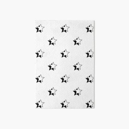 stars Art Board Print