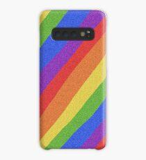 Pride Month - Rainbow and Bright - International World Pride Gift - LGBT - LGBTQ - LGBTQIA Case/Skin for Samsung Galaxy